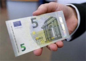 5 euro gratis speelgeld