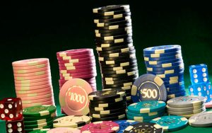 Gratis gokken